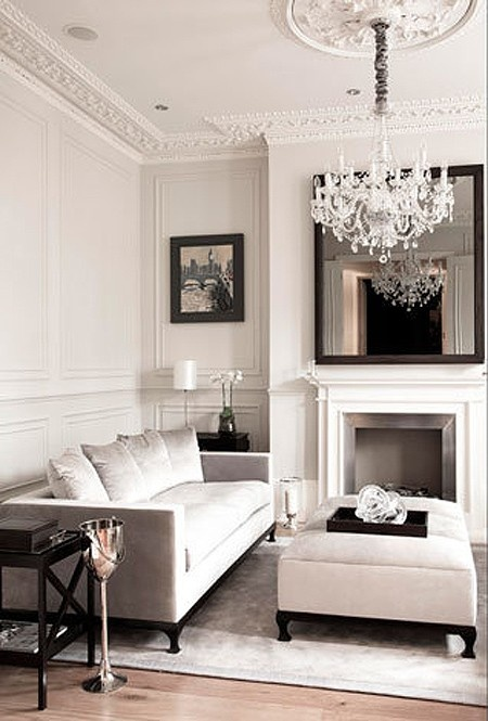 Glamorous Decor glamorous decor - home design